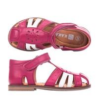 Кожаные сандалии KAKADU 6637A