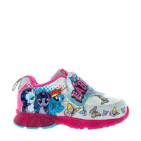 Кроссовки со светящейся подошвой My Little Pony 6739B
