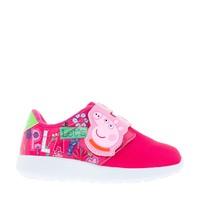 Кроссовки на липучке Peppa Pig 6742B