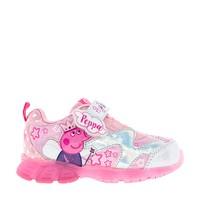 Кроссовки со светящейся подошвой Peppa Pig 6744C