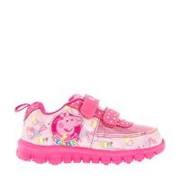 Кроссовки на липучке Peppa Pig 6746B