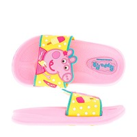 Шлёпки Peppa Pig 6749A