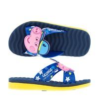 Шлёпки Peppa Pig 6750B