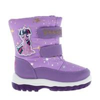Сноубутсы My Little Pony 6876A