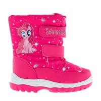 Сноубутсы My Little Pony 6876B
