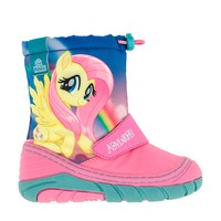 Сноубутсы My Little Pony 6913A