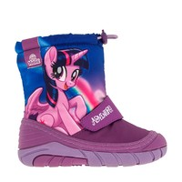 Сноубутсы My Little Pony 6913B