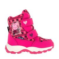 Сноубутсы Peppa Pig 6917B