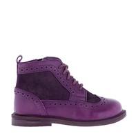 Кожаные ботинки KAKADU 6974C