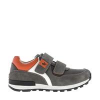 Кожаные кроссовки KAKADU 7067A