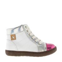 Кожаные ботинки KAKADU 7117A