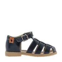 Кожаные сандалии KAKADU 7124B
