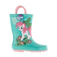 Резиновые сапожки My Little Pony 7171A