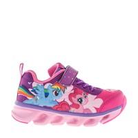 Кроссовки со светящейся подошвой My Little Pony 7177B