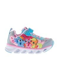 Кроссовки со светящейся подошвой My Little Pony 7177C