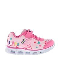 Кроссовки со светящейся подошвой Peppa Pig 7192A