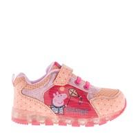Кроссовки со светящейся подошвой Peppa Pig 7269B