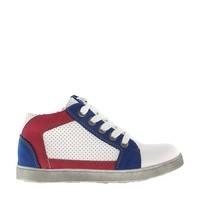 Кожаные ботинки KAKADU 7414A