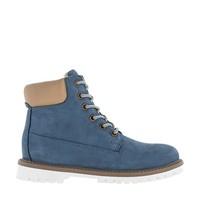 Кожаные ботинки KAKADU 7713B
