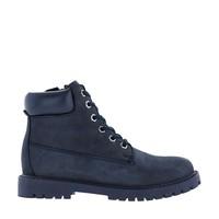 Кожаные ботинки KAKADU 7713H