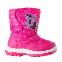 Сноубутсы My Little Pony 6875A