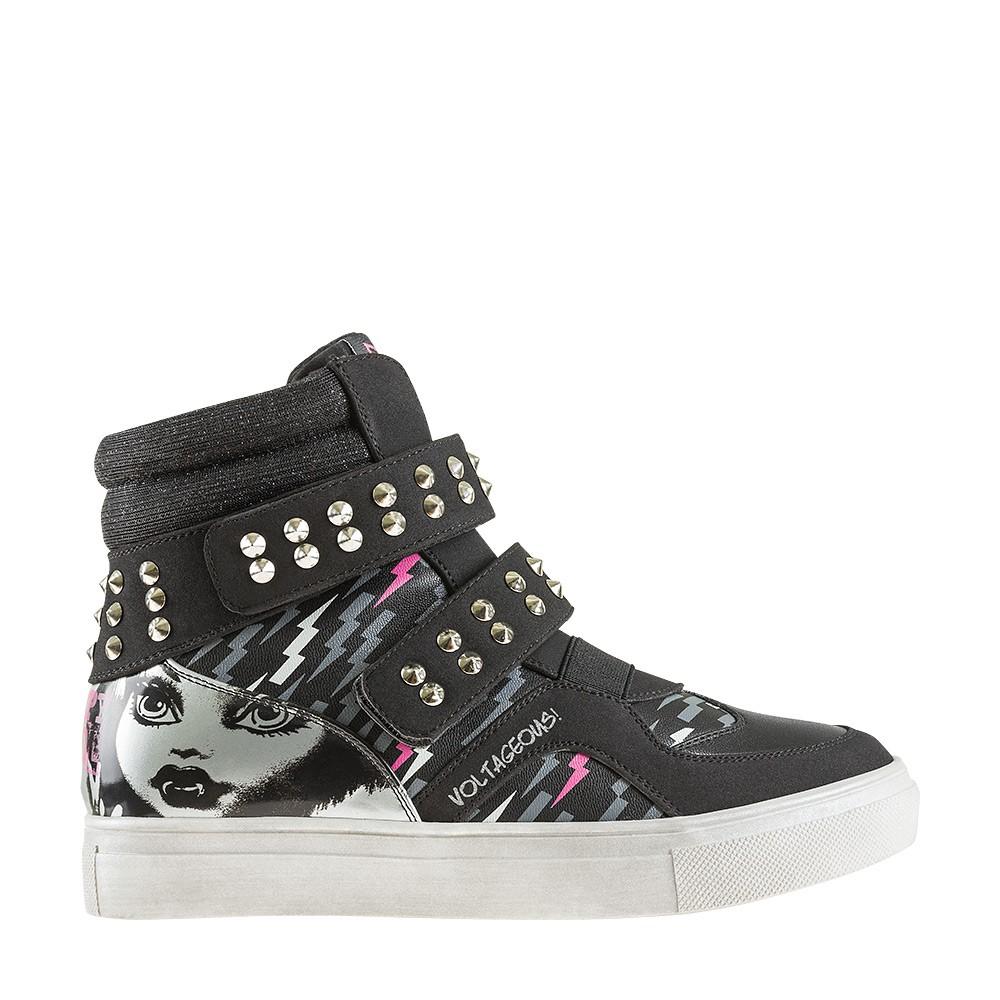 Ботинки Monster High 5579A
