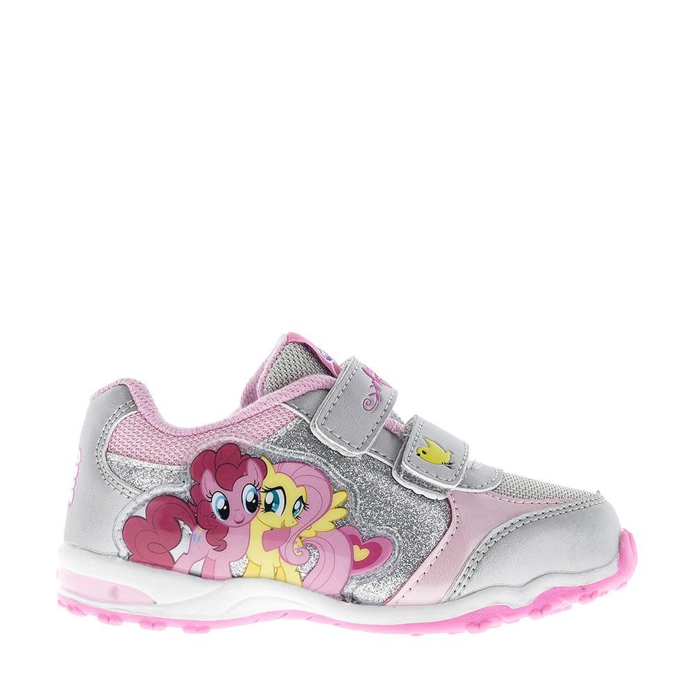 Кроссовки с подсветкой My Little Pony 5872A 1
