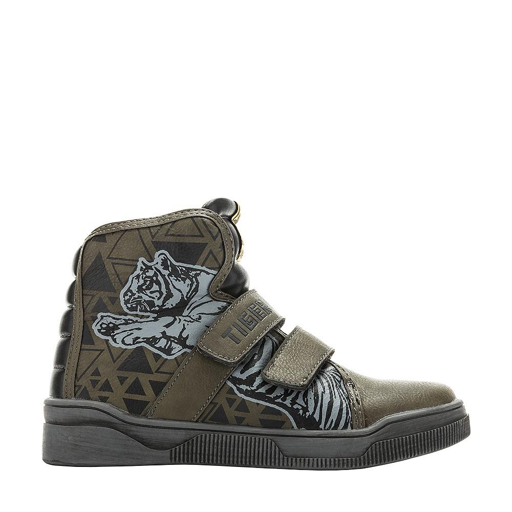 Ботинки на липучке KAKADU 6249A