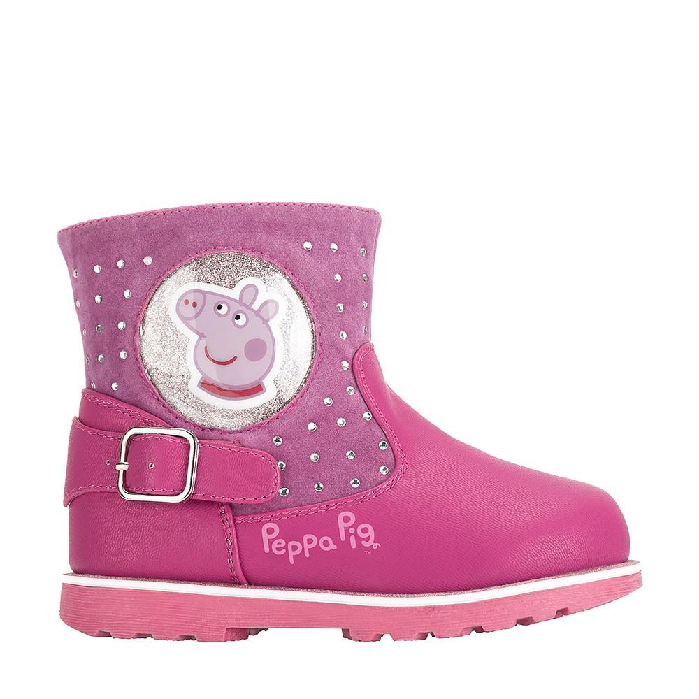 """Полусапоги """"Peppa Pig"""", 6287A"""