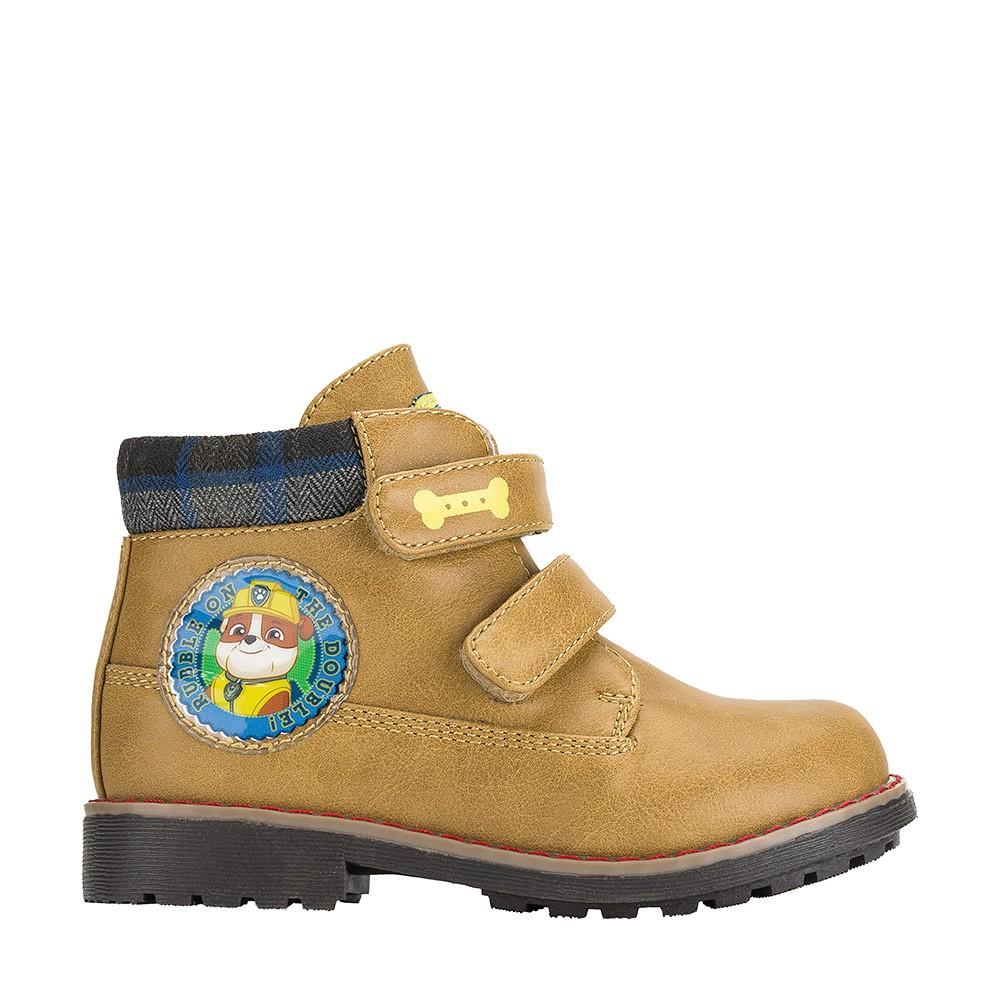 """Ботинки """"PAW patrol"""", 6302B"""