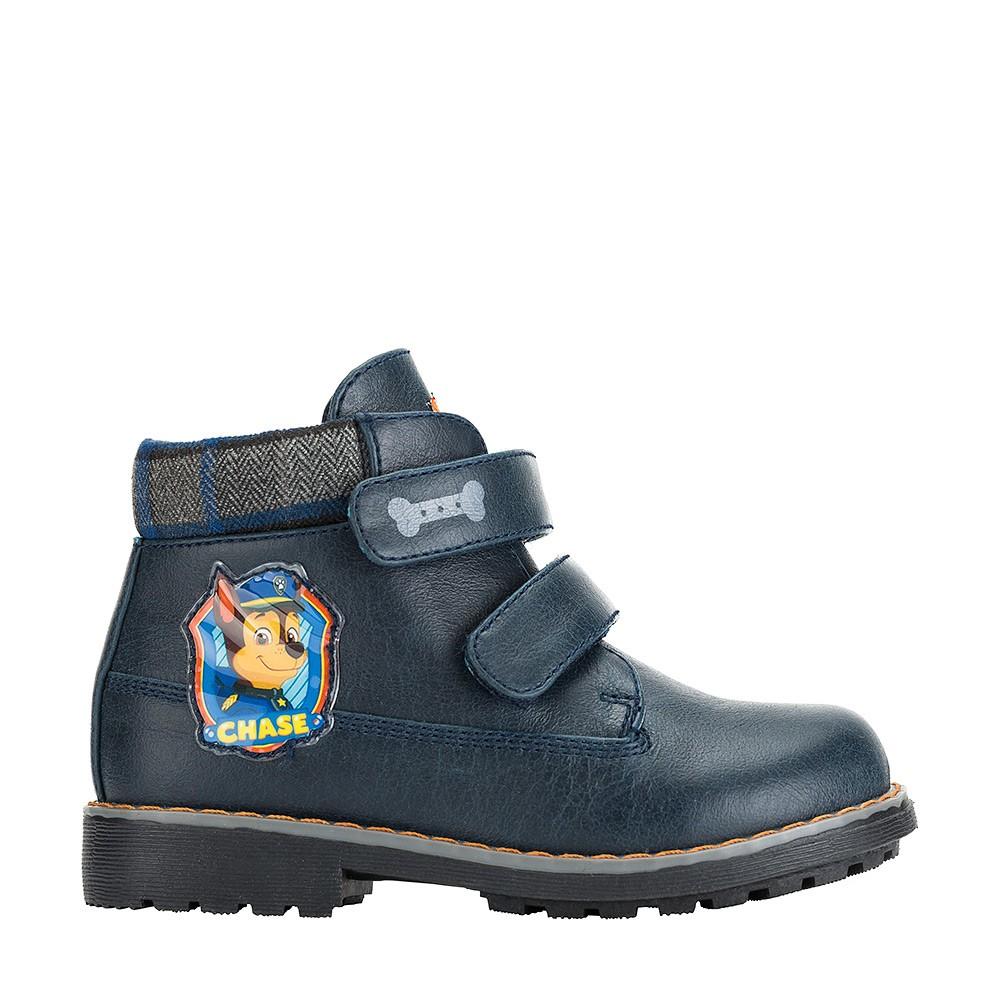 """Ботинки """"PAW patrol"""", 6302C"""