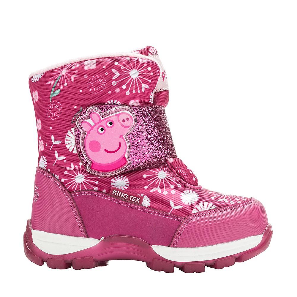 Сноубутсы Peppa Pig 6542A 1