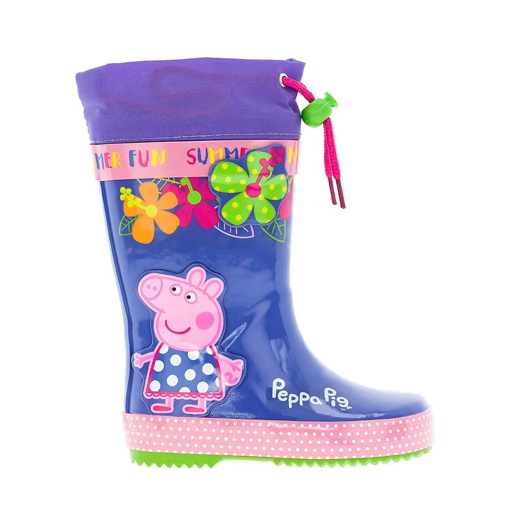 """Резиновые сапоги """"Peppa Pig"""", 6690CC"""