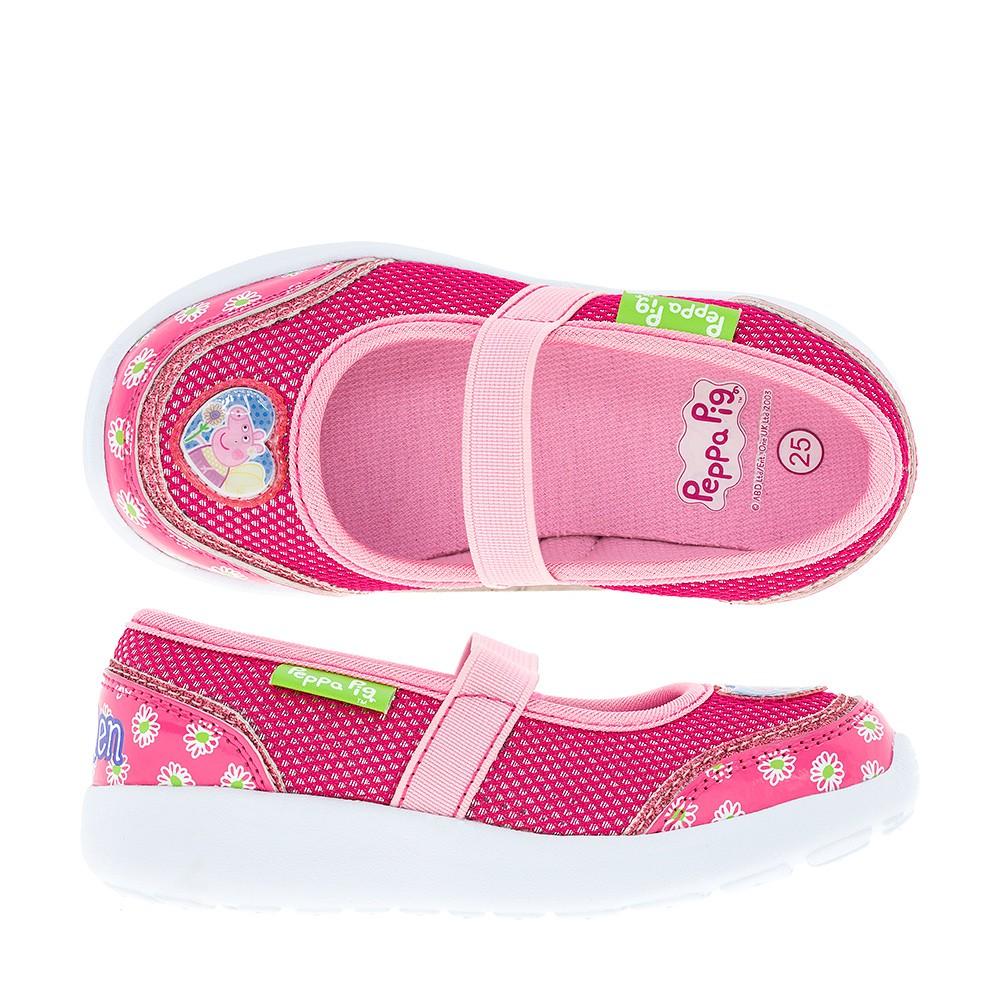 "Туфли ""Peppa Pig"", 6745A"