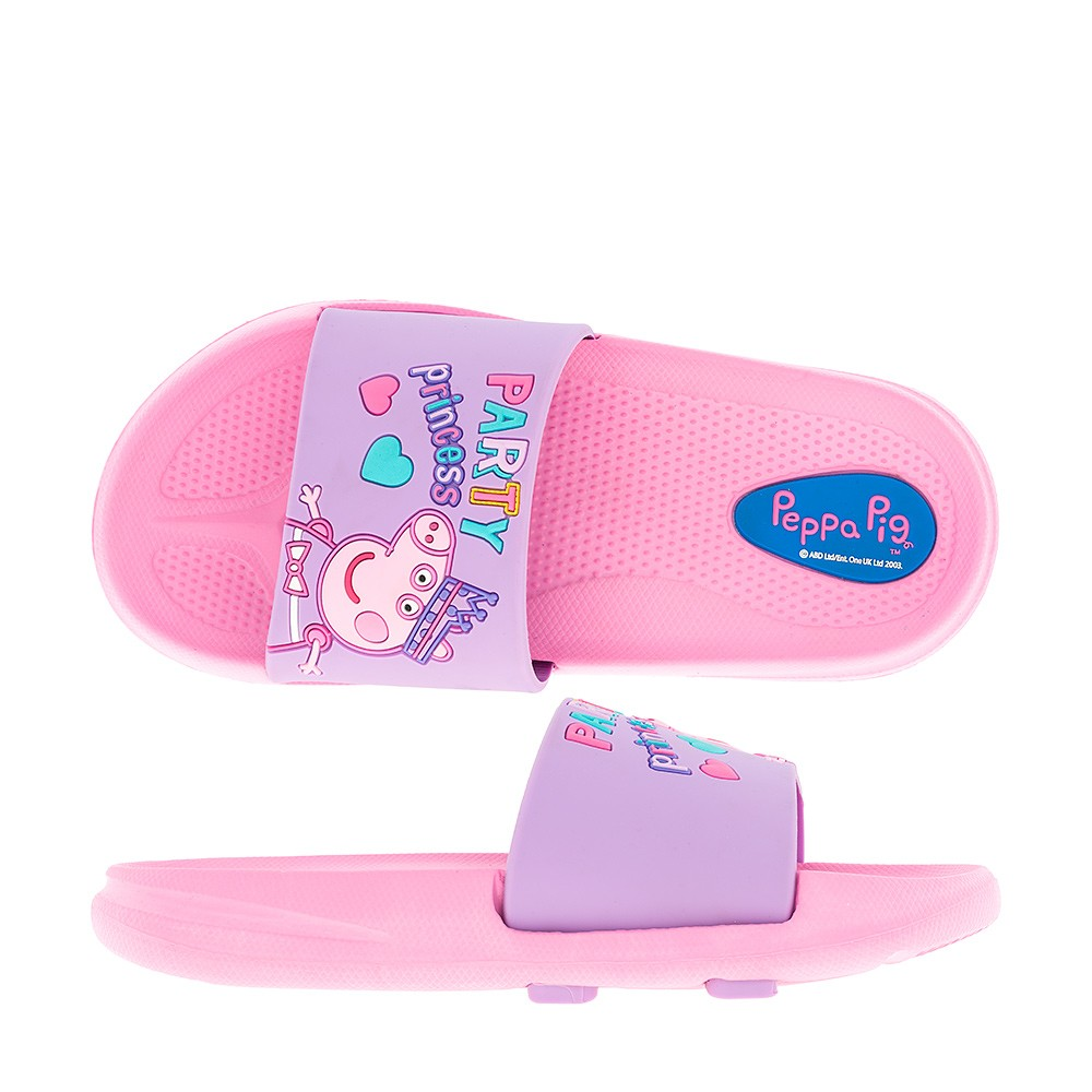 Шлёпки Peppa Pig 6749B