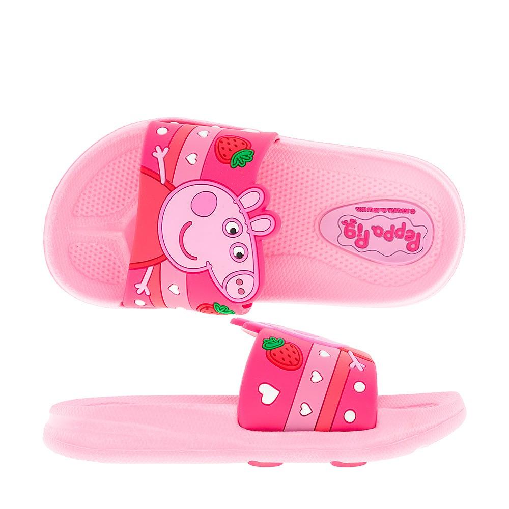 Шлёпки Peppa Pig 6749G