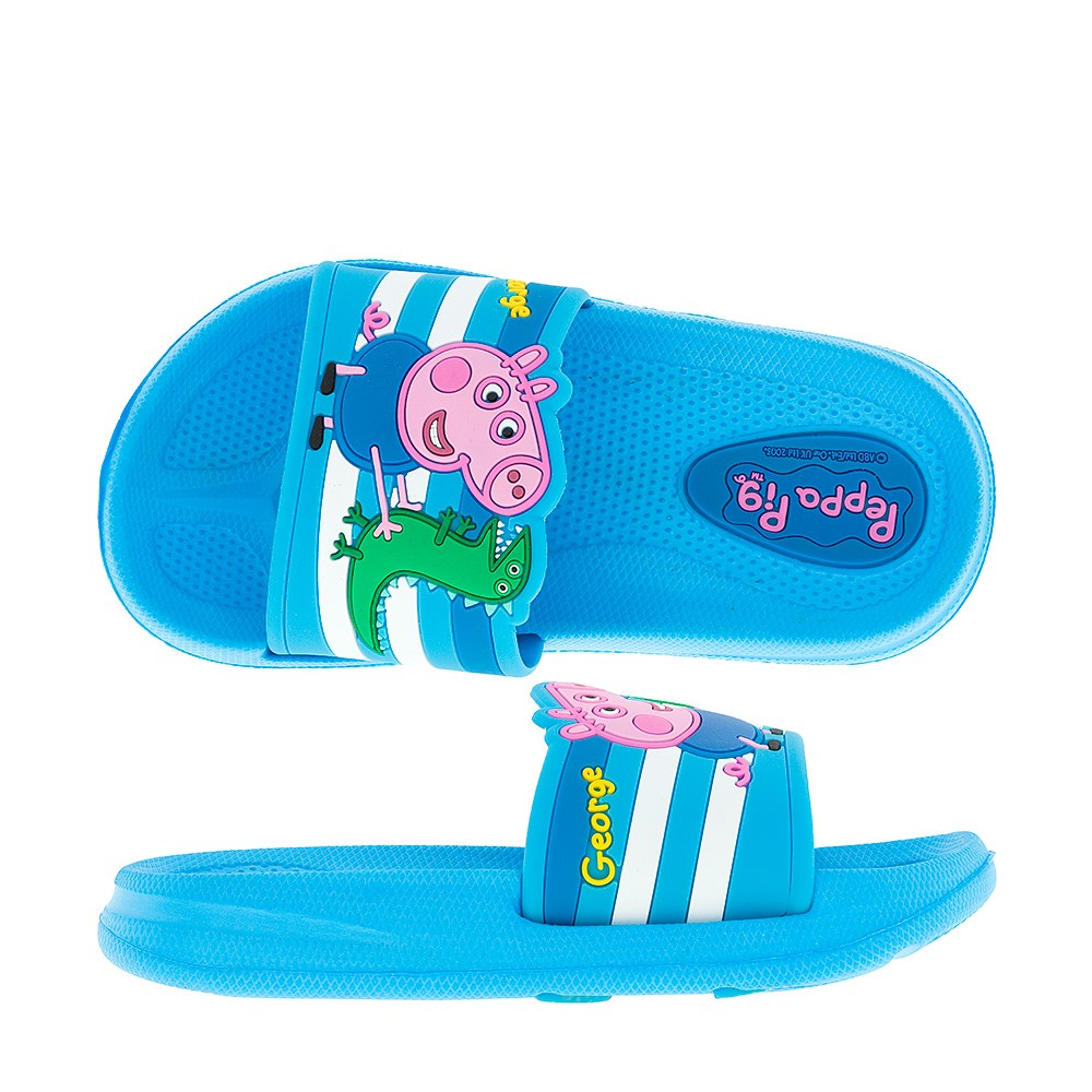 Шлёпки Peppa Pig 6749H