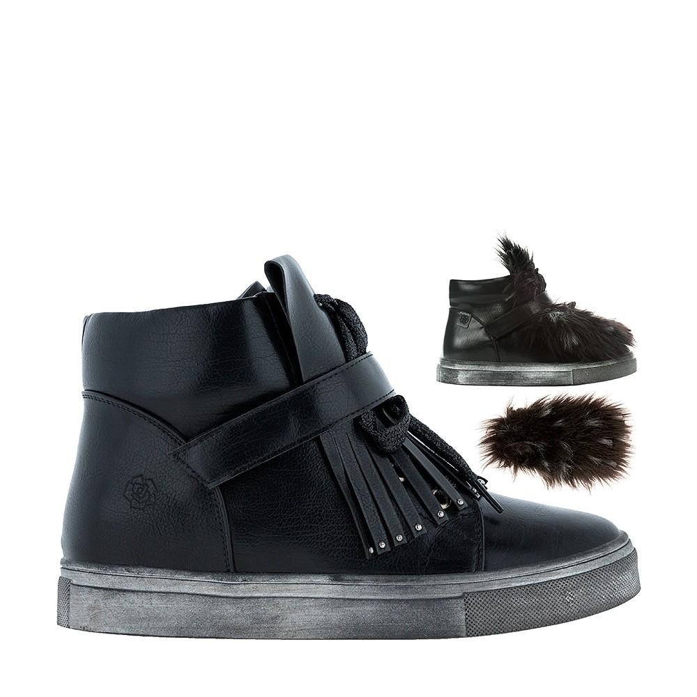 """Ботинки """"BEGONIA"""", 6837A"""