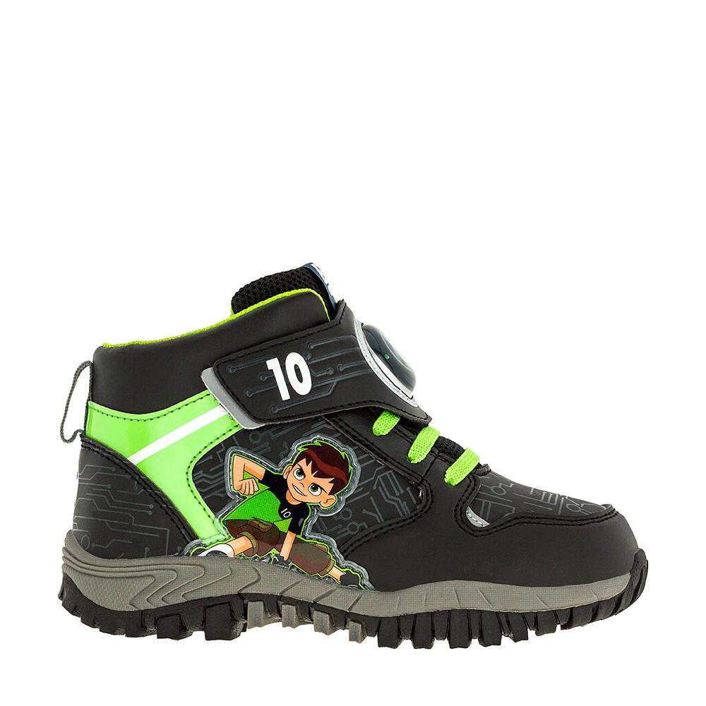 """Ботинки """"Ben 10"""", 6847A"""