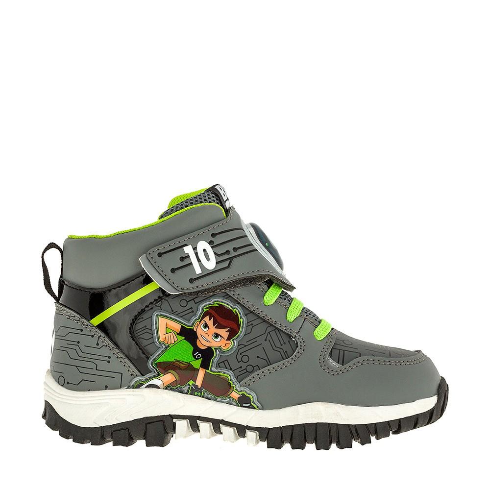 "Ботинки ""Ben 10"", 6847B"