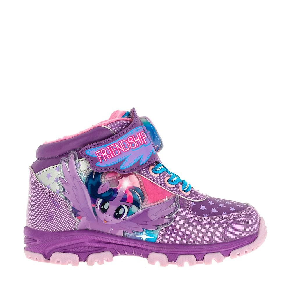 Ботинки My Little Pony 6848A