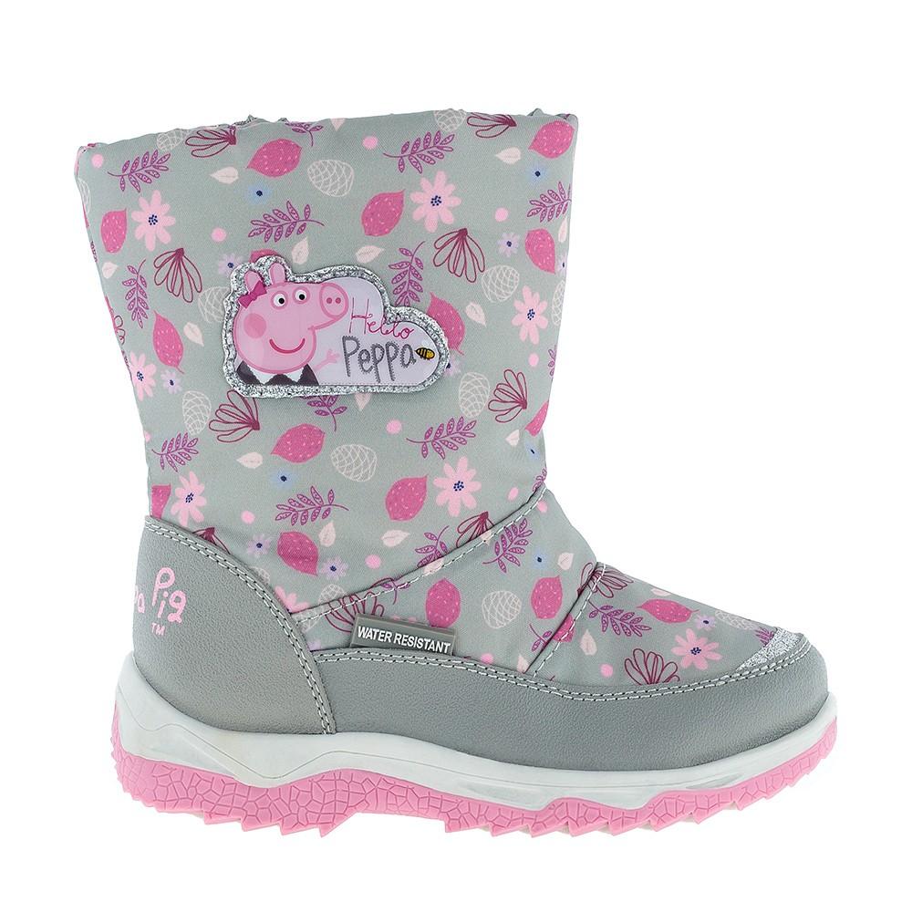 Сноубутсы Peppa Pig 6881B 1