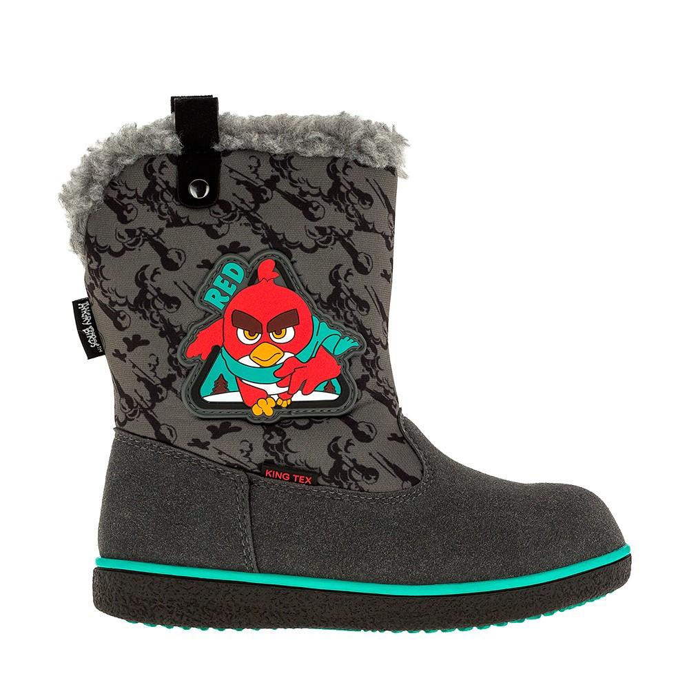 Сноубутсы Angry Birds 6925A 1