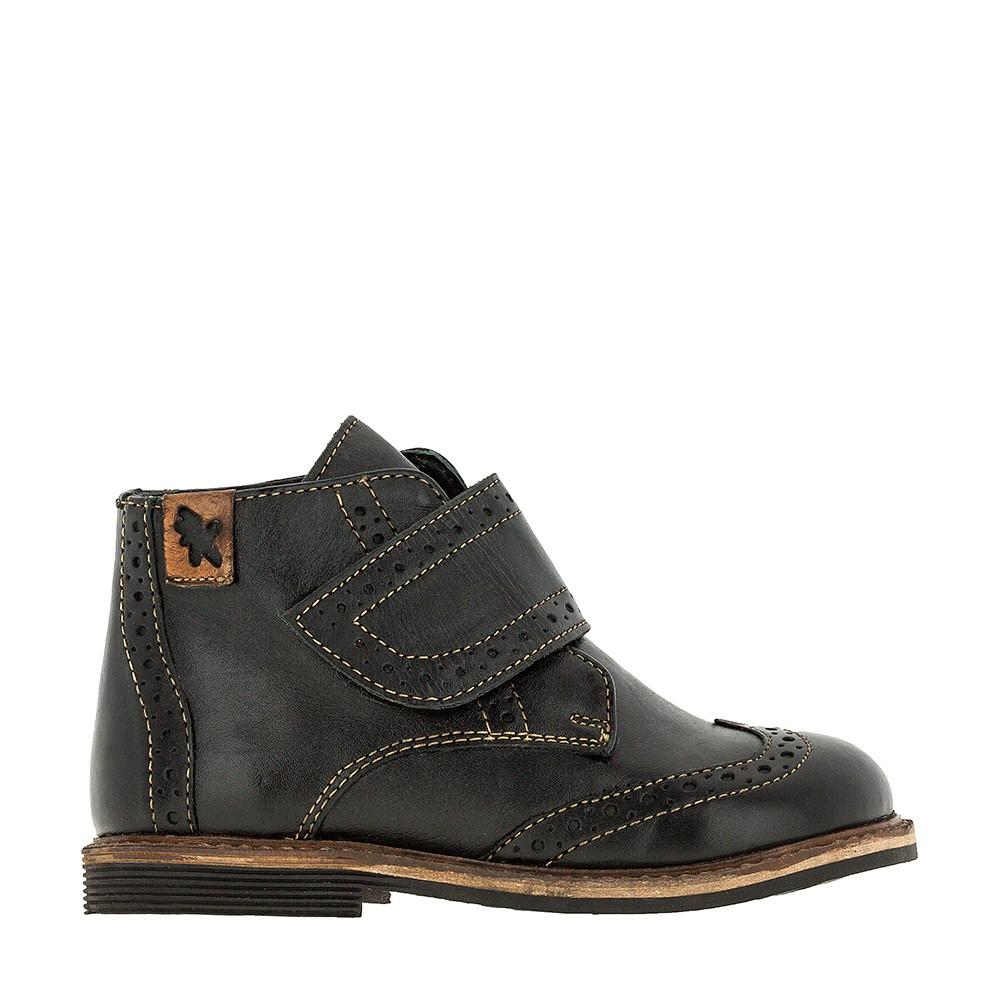 Кожаные ботинки KAKADU 6973A 1