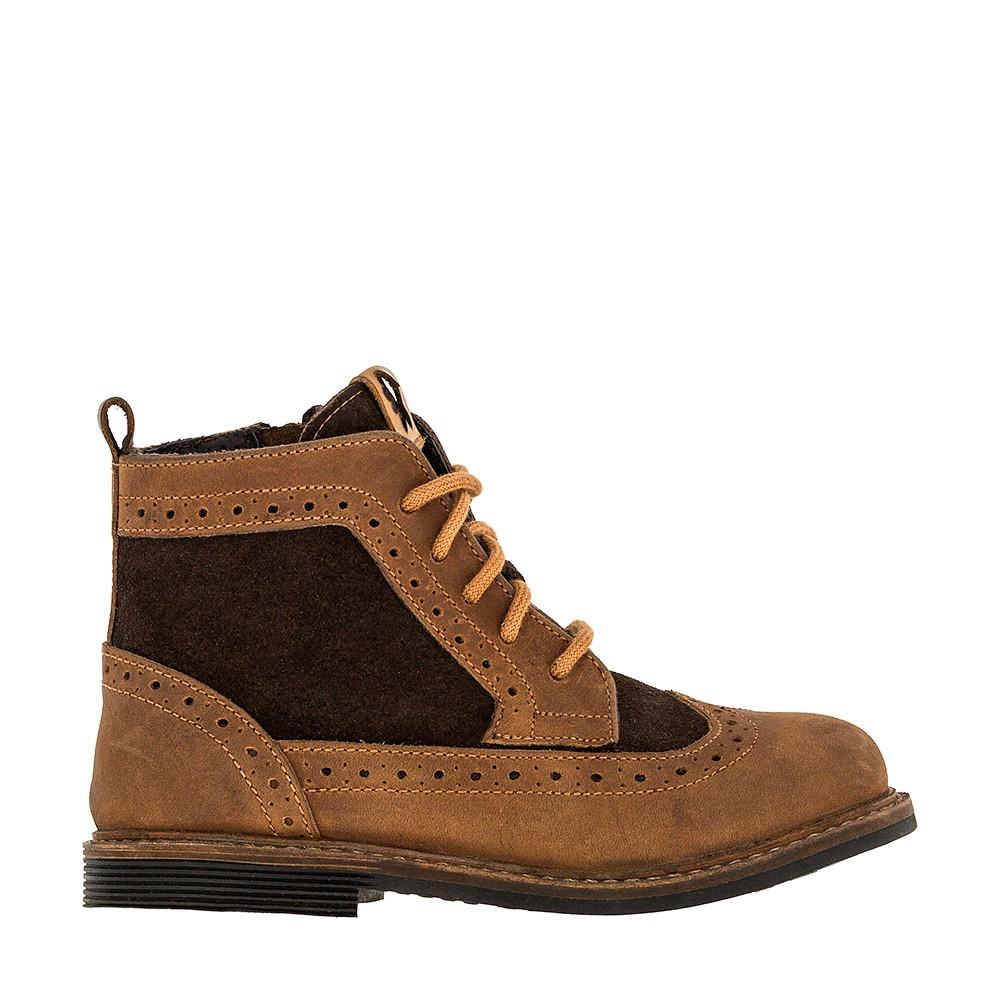 Кожаные ботинки KAKADU 6974A 1
