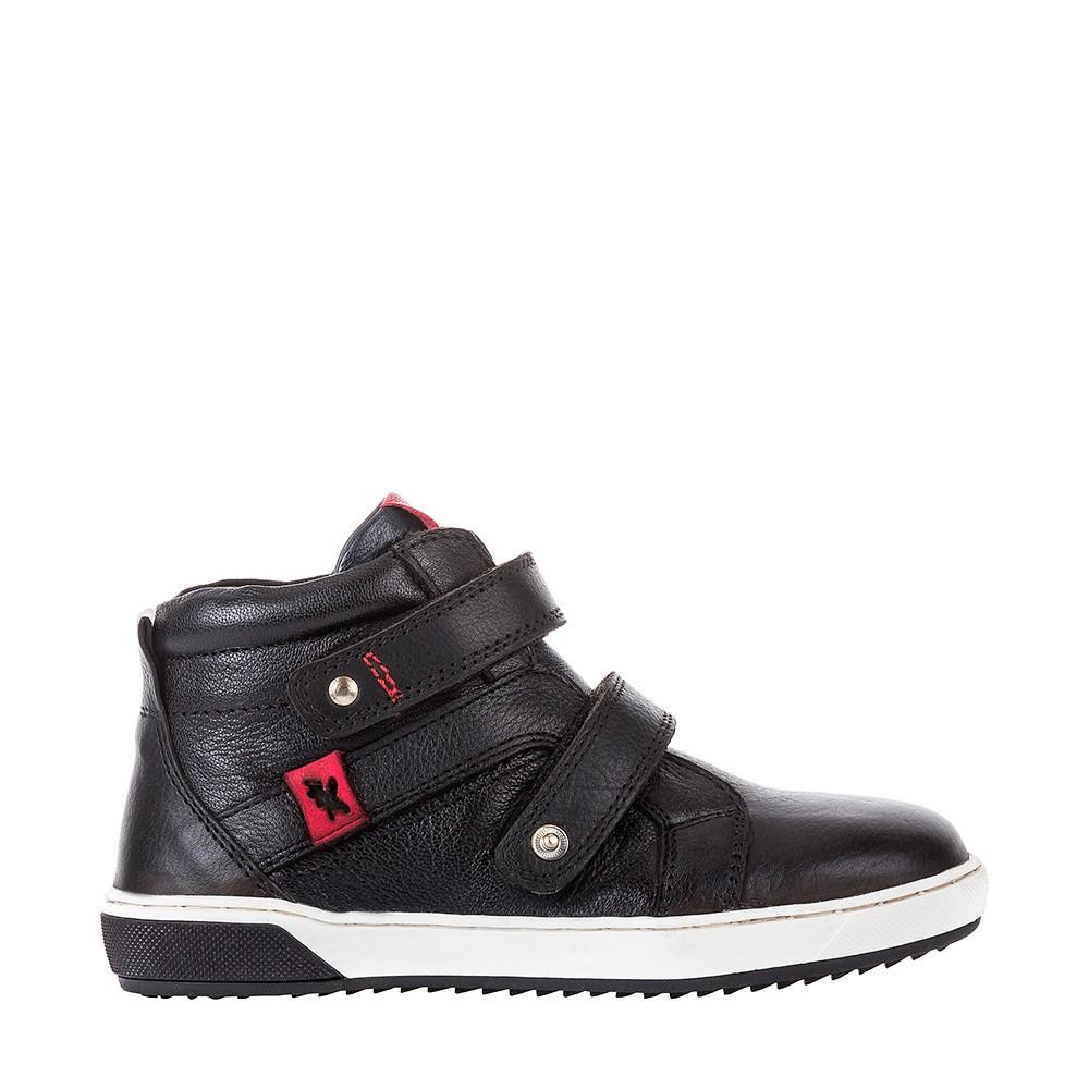 Кожаные ботинки KAKADU 6981A 1