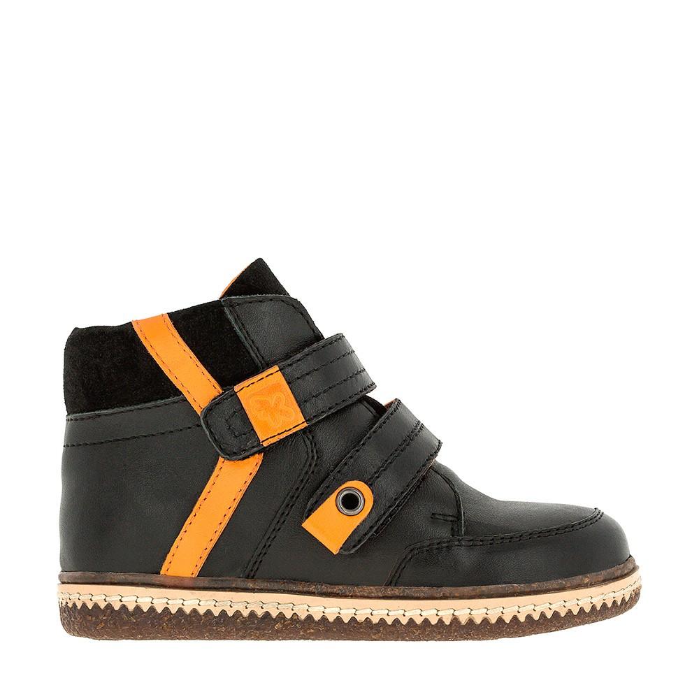 Кожаные ботинки KAKADU 6987A