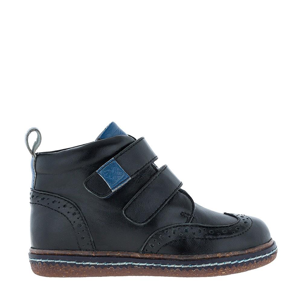 Кожаные ботинки KAKADU 6995A