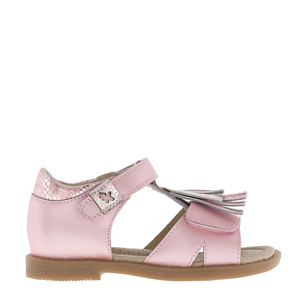 Кожаные сандалии KAKADU 7034A