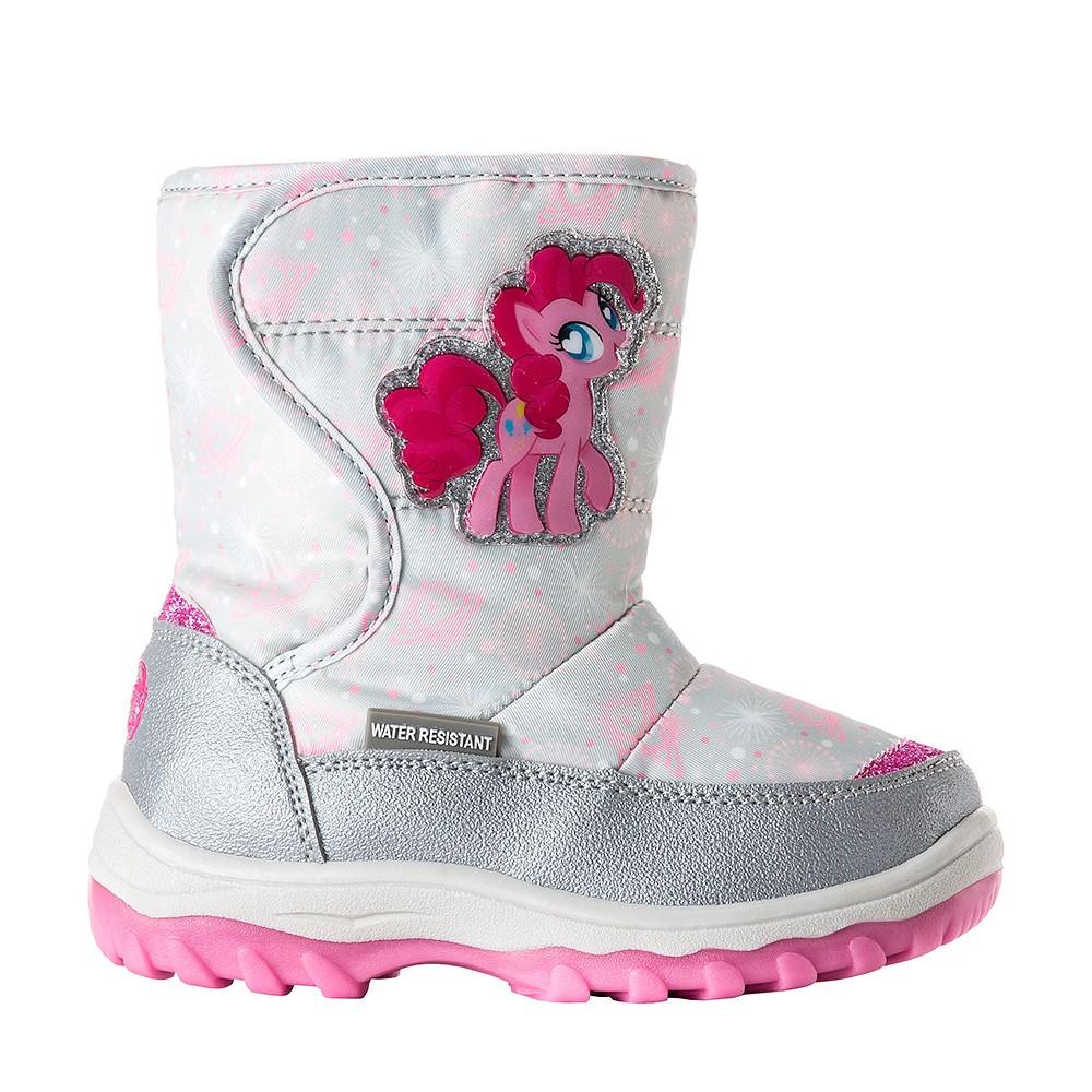 Сноубутсы My Little Pony 6875C 1